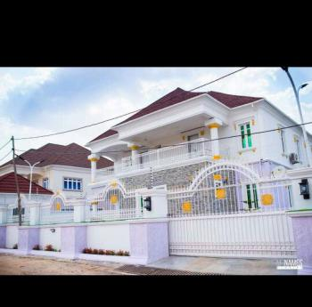 Urgent! 5 Bedrooms, Lokogoma District, Abuja, Detached Duplex for Sale