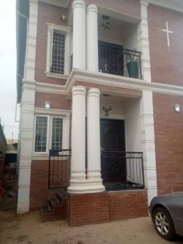 Brand New 4 Bedrooms Duplex with Interlink Road Networks, Ipaja Road, Ayobo, Lagos, Detached Duplex for Sale