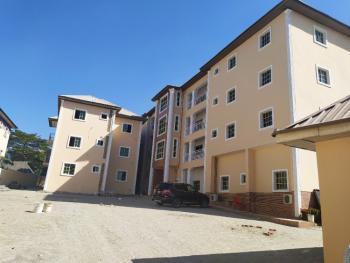 Newly Built 3 Bedroom Flat, Utako, Abuja, Flat for Rent