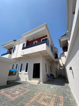 Newly Built & Well Finished 4 Bedrooms Semi-detached Duplex with a Bq, Ologolo, Lekki, Lagos, Semi-detached Duplex for Sale