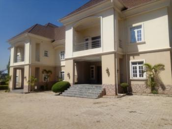 5 Bedroom Semi Detached Duplex with 2 Bedroom Bq, Destrict, Mabushi, Abuja, Semi-detached Duplex for Rent