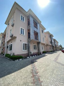 3 Bedroom Flat with a Bq, Orchid Road, Lekki Phase 2, Lekki, Lagos, Flat for Rent