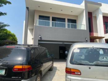 Luxury 5 Bedroom House with Pool and Bq, Nicon Town Estate, Ikate Elegushi, Lekki, Lagos, Detached Duplex for Rent