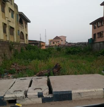 Vacant Bareland of 2 Plots, Off Apata Street, Shomolu, Lagos, Residential Land for Sale