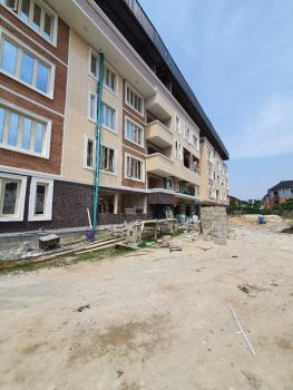 3 Bedrooms Apartment, Off Muritala Eletu, Osapa, Lekki, Lagos, Flat for Sale