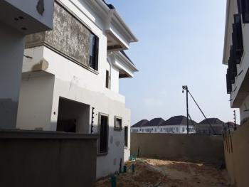 5 Bedrooms Fully Detached Duplex with Bq, Orchid Road, Lekki Phase 2, Lekki, Lagos, Detached Duplex for Sale
