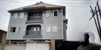 Newly Built 2 Bedroom Flat  2years Required., Ogba, Ikeja, Lagos, Flat for Rent