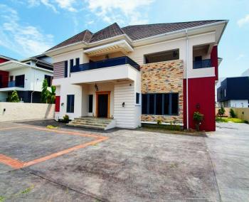 6 Bedroom Detached House, Pinnock Beach Estate, Osapa, Lekki, Lagos, Detached Duplex for Sale