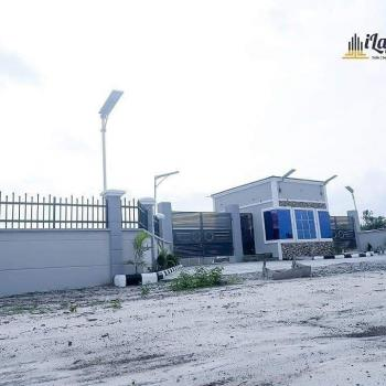 Dry Land Within a Developed  Estate, Beechwood Estate, Shapati, Ibeju Lekki, Lagos, Residential Land for Sale