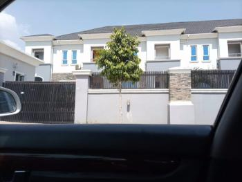 5 Units of Luxury 3 Bedroom Terraced Duplex with a Maids Room, Katampe Extension, Katampe, Abuja, Terraced Duplex for Sale
