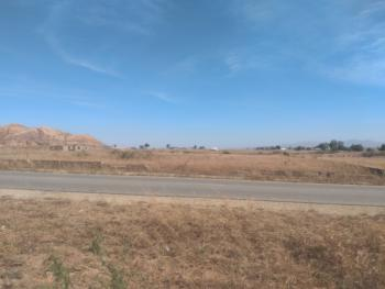 Commercial Land, Located By The Road After Buken Academy Jos, Jos South, Plateau, Mixed-use Land for Sale