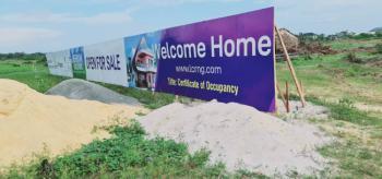 Meridian Boulevard, Okun-ajah, Ajah, Lagos, Residential Land for Sale