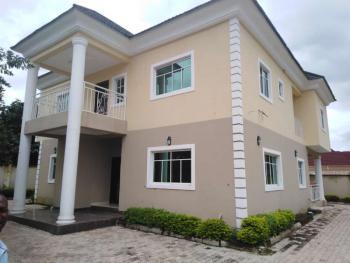 Newly and Gorgeously Built 5 Bedrooms, All En-suite Luxury Duplex, Golf Estate, Gra, Enugu, Enugu, Detached Duplex for Sale