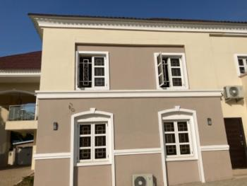 Brand New 5 Bedroom Duplex with 2 Bq, Asokoro District, Abuja, Detached Duplex for Rent