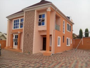 Well Finished 5 Bedrooms Fully Detached Duplex, Close to Isecom, Opic, Isheri North, Lagos, Detached Duplex for Sale