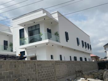 5bed Detached Duolex, Osapa, Lekki, Lagos, Detached Duplex for Sale