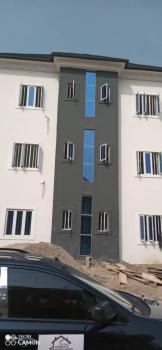 Block of 3 Bedrooms Ensuite, Osapa, Lekki, Lagos, Flat for Sale