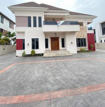 Amazing 6 Bedroom Detached with Bq, Pinnock Beach Estate, Osapa, Lekki, Lagos, Detached Duplex for Sale