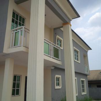 Brand New 5 Bedroom Fully Detached Duplex with a Bq, Near Isecom, Opic, Isheri North, Lagos, Detached Duplex for Sale