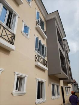 Serviced Self-contained with Kitchen, Behind Mega Chicken, Ikota, Lekki, Lagos, Self Contained (single Rooms) for Rent