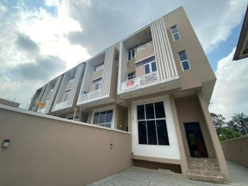 Luxury 5 Bedroom Terraced Duplex with 2 Rooms Ensuite Bq (corner Piece, Off Glover, Old Ikoyi, Ikoyi, Lagos, Terraced Duplex for Sale