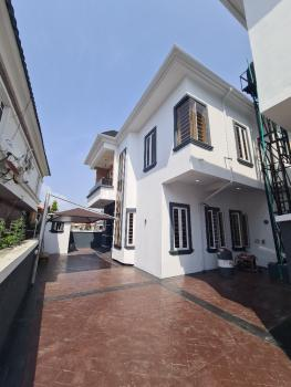 Luxury 5 Bedroom Detached Duplex in a Gated Estate, Bridge Gate Estate, Agungi, Lekki, Lagos, Detached Duplex for Sale
