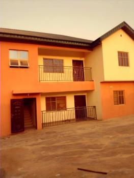 New 3 Bedrooms Semi-detached Duplex Plus Bq, Gbagada Phase 1, Pedro, Gbagada, Lagos, Semi-detached Duplex for Sale
