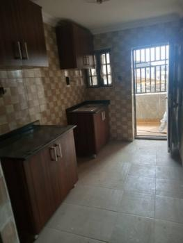 a Lovely and Nice Newly Built 3bedroom Flat in Pedro Close to Gbagada, Pedro,gbagada Road, Pedro, Gbagada, Lagos, Flat for Rent