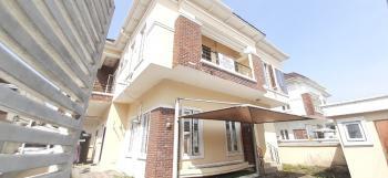 Neatly Finished 5 Bedroom Detached Duplex with Bq, Gated Estate, Agungi, Lekki, Lagos, Detached Duplex for Rent