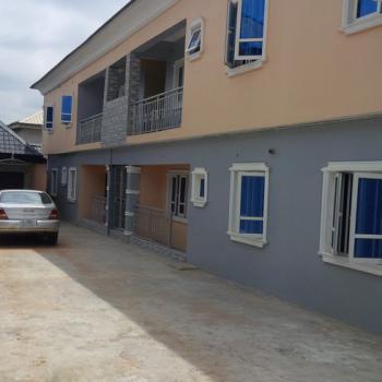 2 Bedroom Flat, Near Bus Stop, Magboro, Ogun, Flat / Apartment for Rent