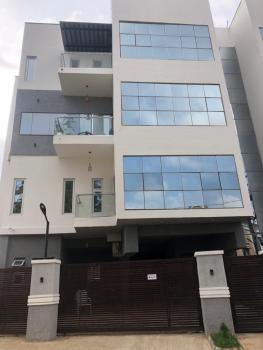 Newly Built Luxury 3bedroom Flat, Shonibare Estate, Ikeja, Lagos, Flat for Sale