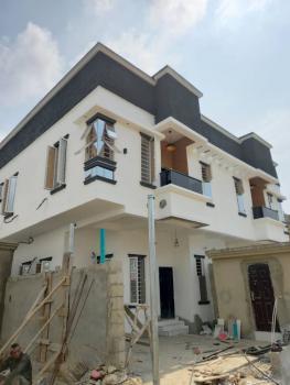 Newly  Built  4 Bedroom  Semi Detached  with Gate House, Ikota, Lekki, Lagos, Semi-detached Duplex for Sale