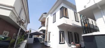 Flawlessly Finished 5bedroom Detached Duplex with Bq, Gated Estate, Agungi, Lekki, Lagos, Detached Duplex for Sale