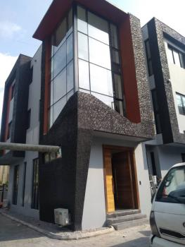 Lovely and Exquisite 4 Bedroom Detached Duplex with Bq, Off 2nd Avenue, Ikoyi, Lagos, Detached Duplex for Rent
