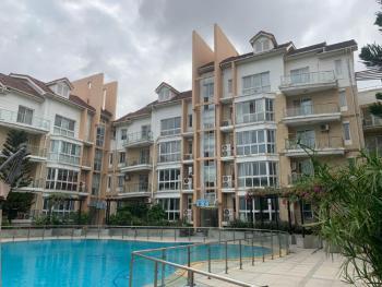 Luxurious 4 Bedroom 4th Floor Flat, Alexander Avenue, Old Ikoyi, Ikoyi, Lagos, Flat / Apartment for Sale