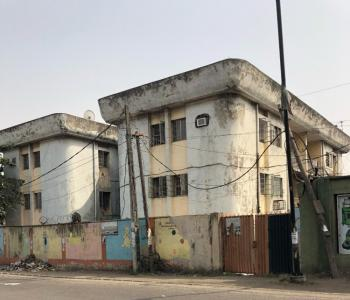 Prime Commercial Property 2 Blocks of 12 Flats, Anthony, Maryland, Lagos, Block of Flats for Sale