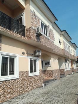 Single Room Shared Apartment, Ibrahim Eletu Way, Osapa, Lekki, Lagos, Self Contained (single Rooms) for Rent