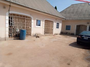 Block of Flats, No. 5 By Masallachi Idi Abacha Road, Mararab By Masallachi Idi, Karu, Nasarawa, Block of Flats for Sale