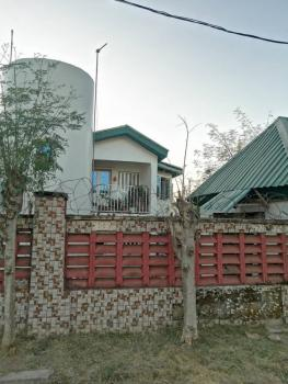 Fully Detached Duplex Strategically Positioned., Zone 2, Wuse, Abuja, Detached Duplex for Sale