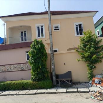 Lovely Room Self Contained, Ikota Villa Estate By Mega Chicken, Lekki, Lagos, Self Contained (single Rooms) for Rent
