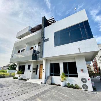 Luxury 6 Bedroom Detached Duplex, Osapa London, Osapa, Lekki, Lagos, Detached Duplex for Sale