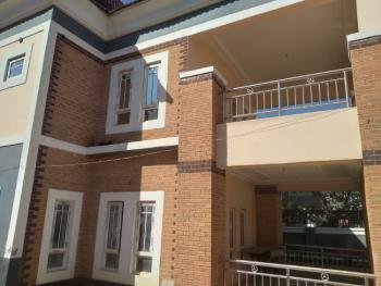 Brand New 5 Bedrooms Fully Detached Duplex, Gwarinpa, Abuja, Detached Duplex for Sale