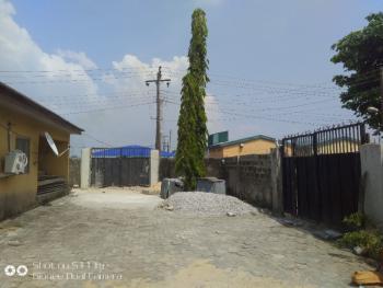 3 Bedroom Flat Apartment, Greenville Estate, Badore, Ajah, Lagos, Flat for Rent