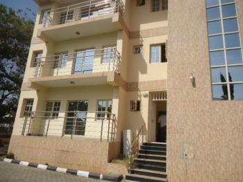 Clean 3 Bedroom Apartment, Area 8, Garki, Abuja, Flat for Rent