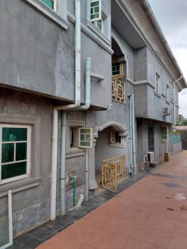 Lovely Finished 2 Nos. of 3 Bedrooms Flat, Self Compound, Okota, Isolo, Lagos, Block of Flats for Sale