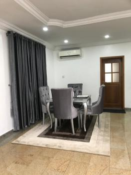3 Bedroom, Parkview, Ikoyi, Lagos, Flat Short Let