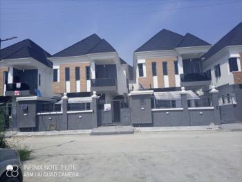 Luxury 4 Bedroom Duplex with Bq, Chevron Drive Alternative Road, Lekki, Lagos, Detached Duplex for Sale