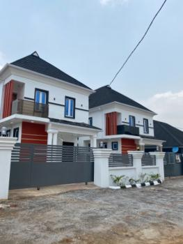 Lets Build This on Your Land in 3 Months, Lekki, Lagos, Detached Duplex for Sale