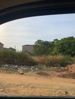 Residential Plot, By Gilmore Junction, Jahi, Abuja, Residential Land for Sale