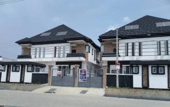 Newly Built Luxury 4 Bedroom Semi Detached Duplex in a Choice Location, Ikota, Lekki, Lagos, Semi-detached Duplex for Sale